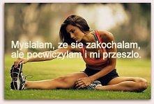 Dokładnie tak się czuję :)