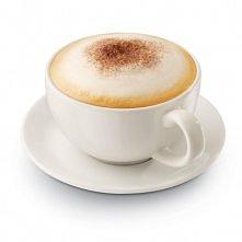 Cappuccino - przepis:  Skła...