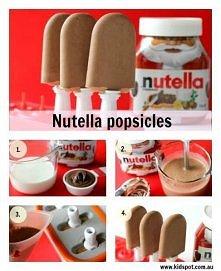 Nutella <3 mniam ...