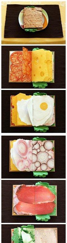kanapeczkę? ;)