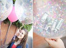 DIY: super pomysłowy prezent balonowy dla każdego i w każdym wieku!!! Obrazek...