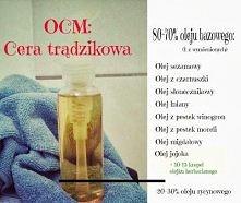Którego oleju użyć do OCM - cera trądzikowa