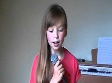 Connie Talbot - Rolling in ...