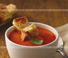 Zupa pomidorowa Marty