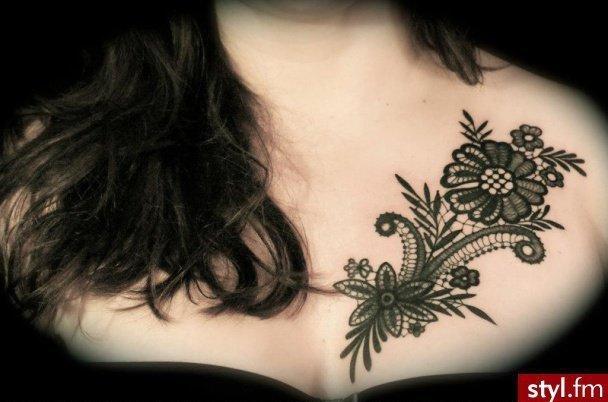 Na accessories tattoo for Lux in tenebris tattoo