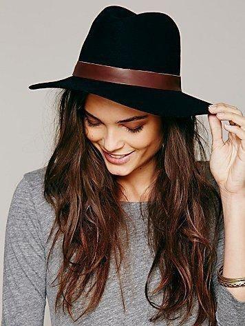 kapelusz:P