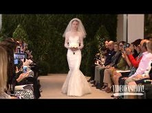 Carolina Herrera Bridal Spring/Summer 2014 - Videofashion