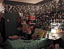 magiczny pokój.