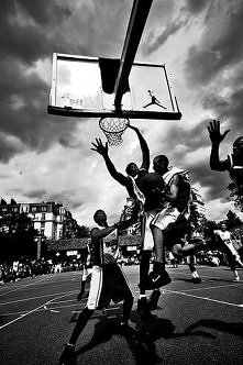 streetball paris
