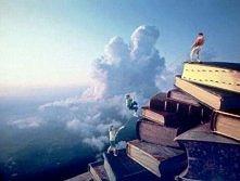 Książki poszerzają horyzonty