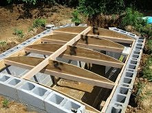 Dlaczego w folderze mały dom małym kosztem? Zobacz jak buduje się .. ziemiank...