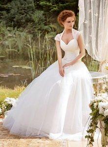 Suknia ślubna Papilio 1432 Federica