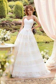 Suknia ślubna Papilio 1437 Marcella