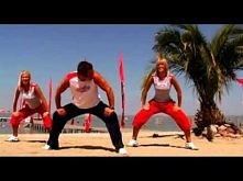 Capoeira legs