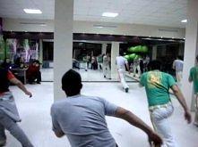 Capoeira Aerobic FitForFun