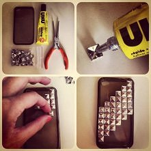 diy cell phone case