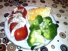 7 dietetycznych kolacji :) ...