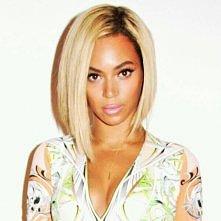 Beyoncé z krótkimi włosami<3
