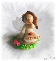 Kolejny aniołek