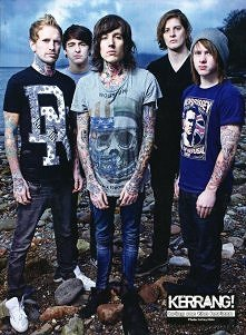 BMTH :)