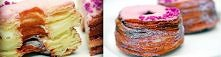croissant i donut, czyli CR...