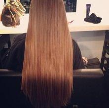 Najlepsza maseczka na zniszczone włosy! Po niej włosy są jedwabiście miękkie ...