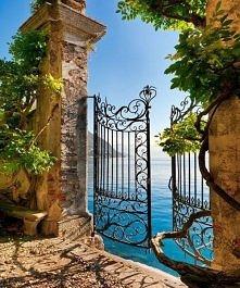 Brama do raju?