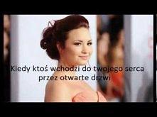 Demi Lovato - Heart By Heart ( tłumaczenie pl )