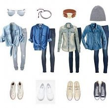 Jeans :) Która ?