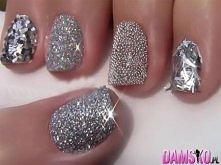 Niesamowite paznokcie