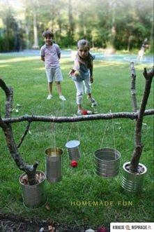 zabawa dla dzieci