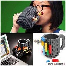 Kubek Lego