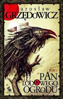 Książka bije na głowę Wiedźmina i Achaję, a audiobook powala na kolana.