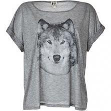 Wild T-shirt :)