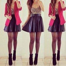 fajnie wygląda :D zamawiam taką spódnice :>>