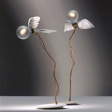 Lucellino Table Lamp by Ing...