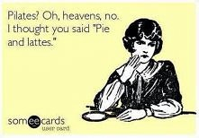 Pilates?