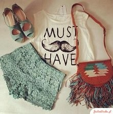 moustache ;)