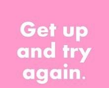 nie poddawaj się!