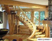 mega schody