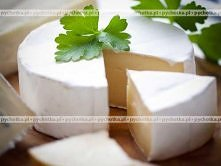 Camembert na przegryzkę