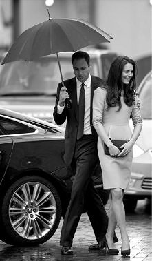 Prince William and Kate Mid...