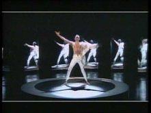 I Was Born To Love You - Freddie Mercury - 1985
