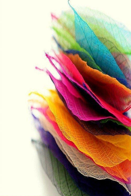 piękne kolorki :)