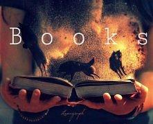 czytanie rozwija wyobraźnie i umysł. kto czyta ? ja pochłaniam masowo <3