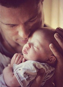 Tatuś i skarbuś