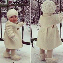 mała modnisia ;) a jak Wy ubieracie swoich dzieci? ;)