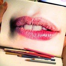 Aż nie mogę uwierzyć, że to jest narysowane !. *.*