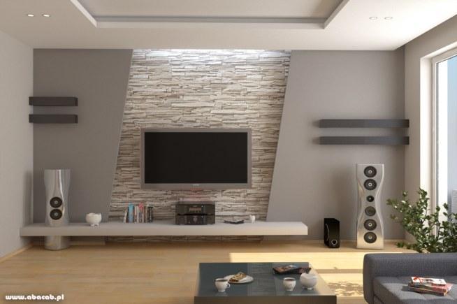 tak telewizyjna ciane m j maz zrobi siostrze tylko zamiast na wn trza. Black Bedroom Furniture Sets. Home Design Ideas