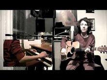 Runaway - Yeah Yeah Yeahs (Cover By Jaron Natoli) <3